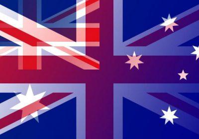 مناطق البيع والشراء الباوند استرالي